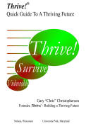 Thrive! - Quick Guide Cover